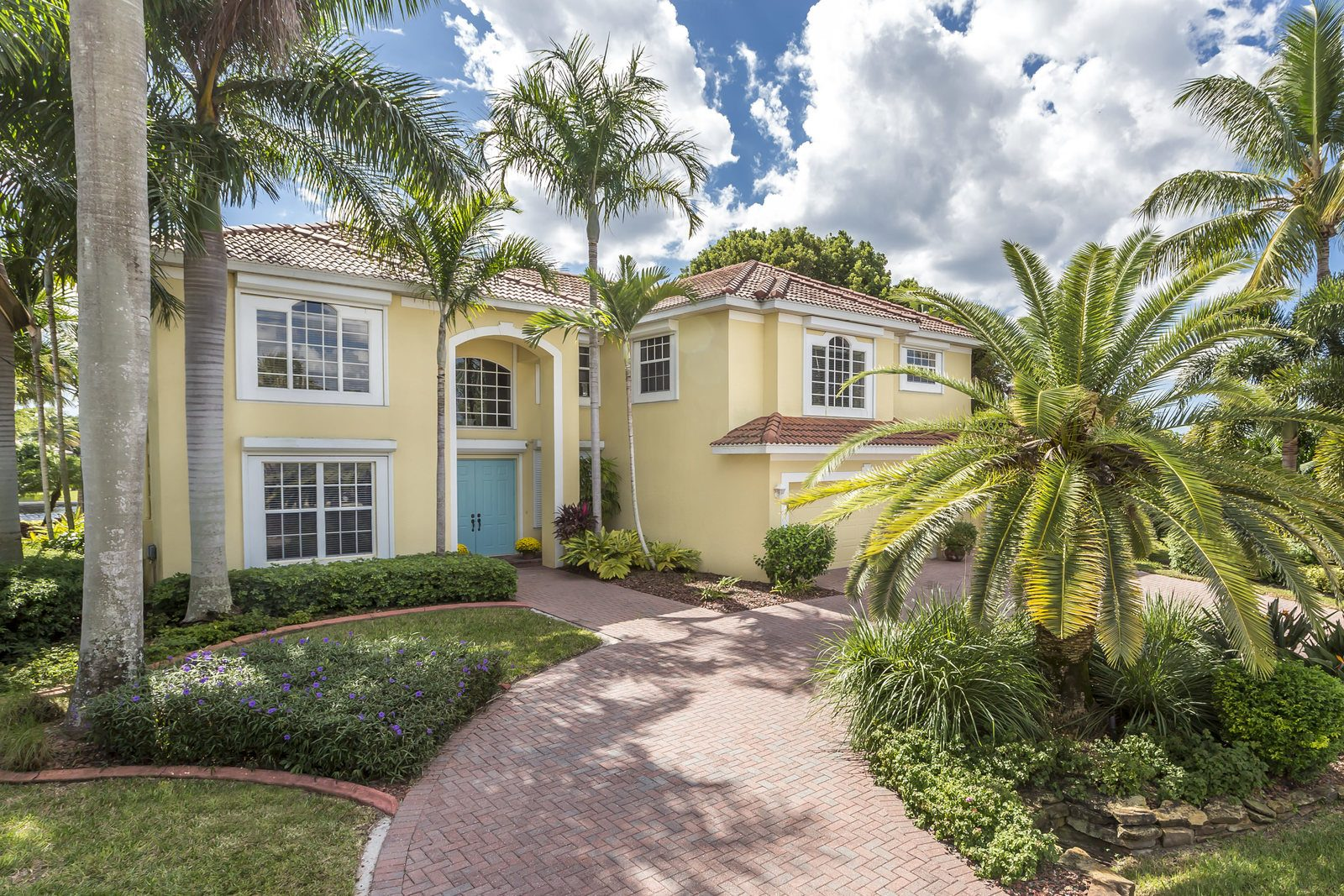 Villa Vendome Vacation Rental Cape Coral Florida Villa